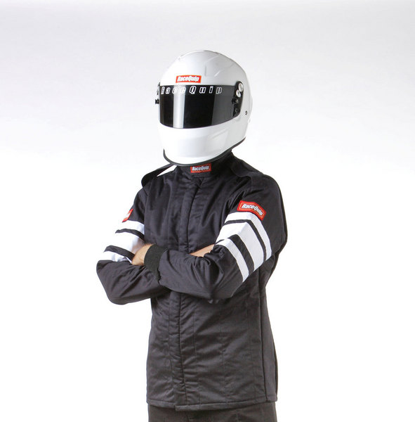 Racer Safety Gear